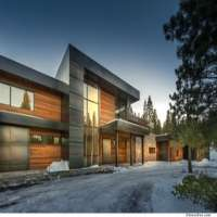 Contemporary Prefab House Manufacturers