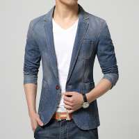 Mens Casual Blazer Manufacturers