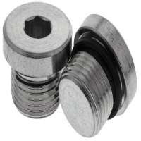 Pressure Plug Manufacturers