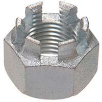 Castellated Nuts Manufacturers