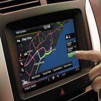 汽车导航系统 制造商