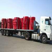 原料运输服务 制造商