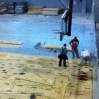 Basketball Court Construction Importers