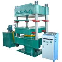Rubber Moulding Press Manufacturers