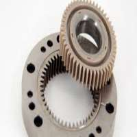 Molded Plastic Gears Manufacturers