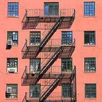 Fire Escapes Importers