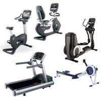 健身训练器材 制造商
