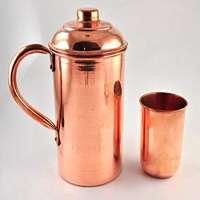 Copper Vessels Manufacturers