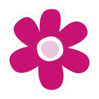 Flower Sticker Manufacturers