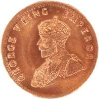 铜币 制造商