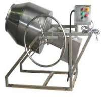 Powder Mixers Manufacturers