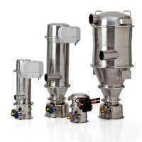 Vacuum Conveying Systems Manufacturers