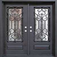 Wrought Iron Door Manufacturers