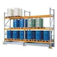 Drum Storage Racks Manufacturers