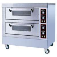 Double Deck Oven Manufacturers