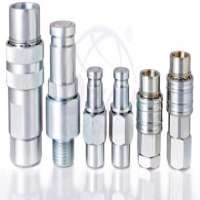 High Pressure Couplings Importers