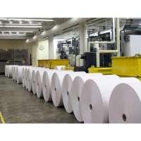 Jumbo Paper Rolls Manufacturers