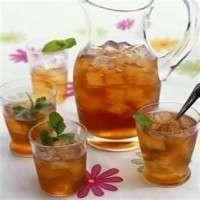 冰柠檬茶 制造商