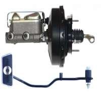 Power Brakes Manufacturers