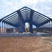 预制建筑结构 制造商
