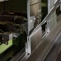 CNC Sheet Metal Bending Manufacturers