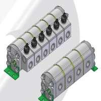 Gear Flow Divider Manufacturers