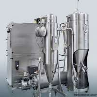喷雾干燥器 制造商