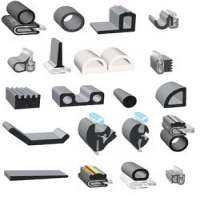 Extruded Rubber Seal Manufacturers