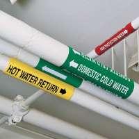 管道标记 制造商
