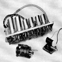 微波振荡器 制造商