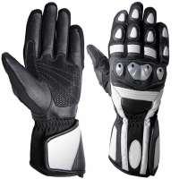 Motorbike Gloves Manufacturers