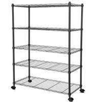 Kitchen Storage Rack Manufacturers