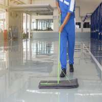 耐化学腐蚀地板 制造商