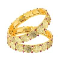 Ruby Bangles Manufacturers