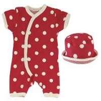 婴儿衣服 制造商