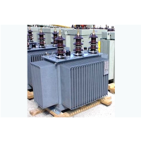 Corrugated Type Transformer Manufacturers