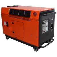 Gas Generators Manufacturers