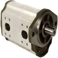 Hydraulic Double Pumps Manufacturers