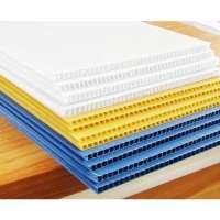 Sunpack Sheet Manufacturers