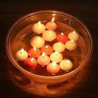 浮蜡烛 制造商