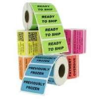 定制印刷标签 制造商