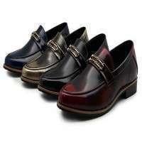 休闲时装鞋 制造商