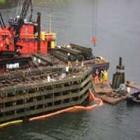 Marine Construction Services Manufacturers