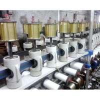 Jari Covering Machine Manufacturers