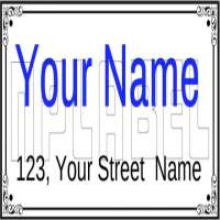House Name Plates Manufacturers
