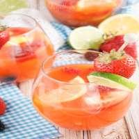 水果Mocktails 制造商