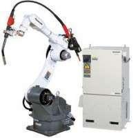 机器人焊接系统 制造商