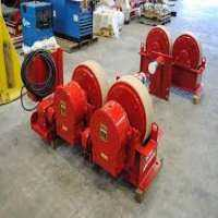 Turning Roll Manufacturers