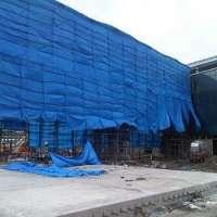 Construction Tarpaulin Manufacturers