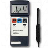 Digital Humidity Meter Manufacturers